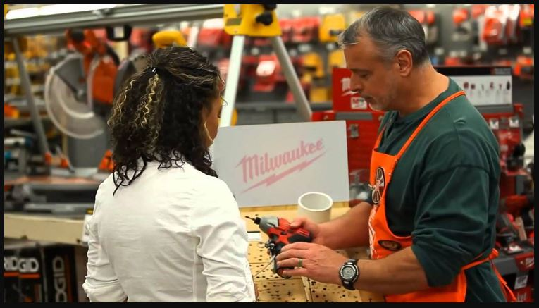 Home Depot Customer Service Number with Address