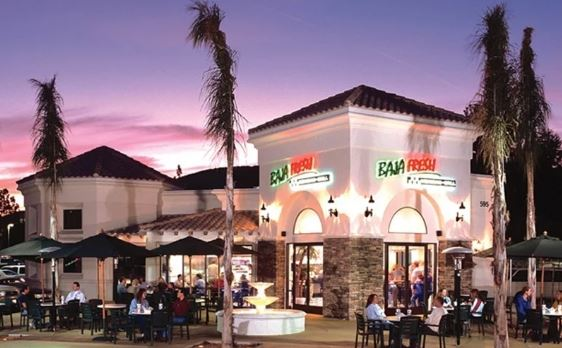 Baja Fresh Customer Satisfaction Survey