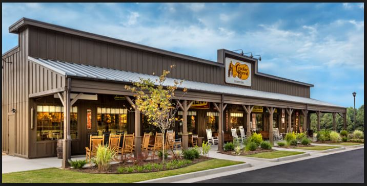 Cracker Barrel Survey Sweepstakes
