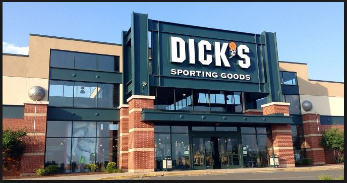 DICK'S Sporting Goods Survey