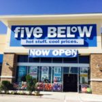 www.fivebelowsurvey.com – Five Below Survey Win $100 Gift Card