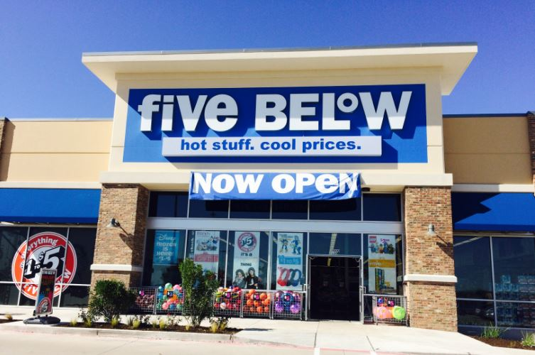 Five Below Customer Satisfaction Survey