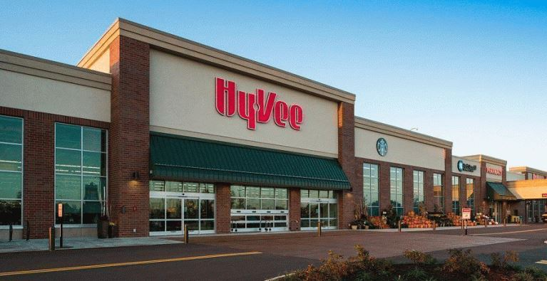 Hy-Vee Customer Experience Survey Sweepstakes
