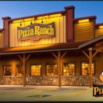 Pizza Ranch Guest Satisfaction Survey at www.pizzaranchfeedback.com