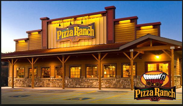 Pizza Ranch Guest Satisfaction Survey