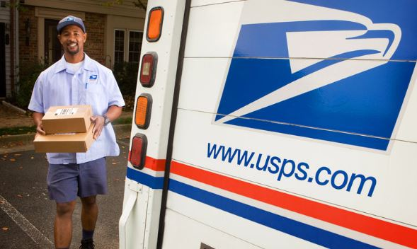 USPS Customer Satisfaction Survey