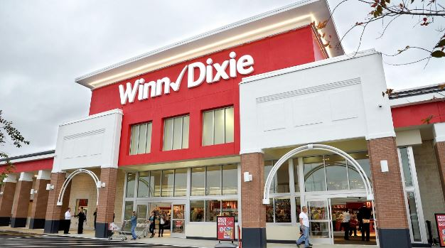 Winn Dixie Customer Satisfaction Survey