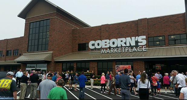 Coborns Customer Satisfaction Survey