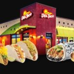 Del Taco Guest Satisfaction Survey at www.myopinion.deltaco.com