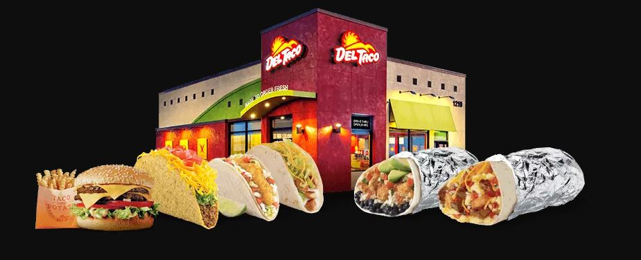 Del Taco Guest Satisfaction Survey