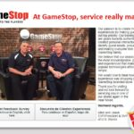 GameStop Customer Experience Survey to Win $100 GameStop EGiftCard