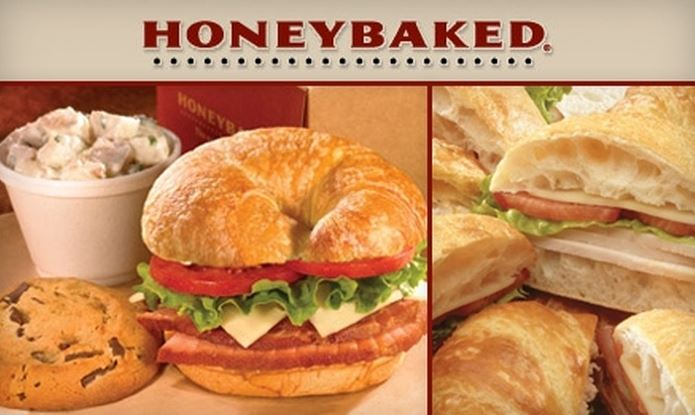 HoneyBaked Guest Satisfaction Survey