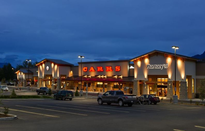 Safeway CARRS Customer Satisfaction Survey