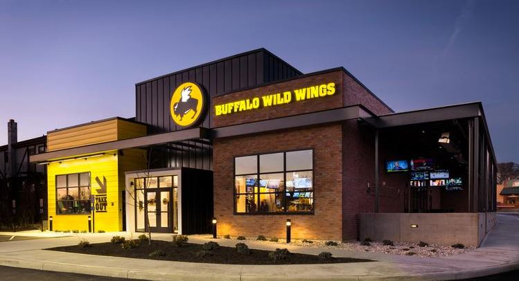 Buffalo Wild Wings Customer Satisfaction Survey