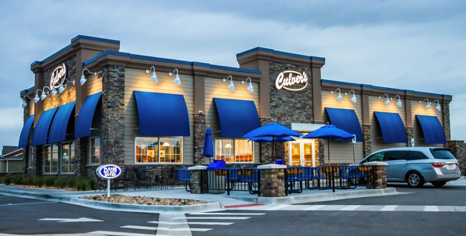 Culvers Customer Satisfaction Survey