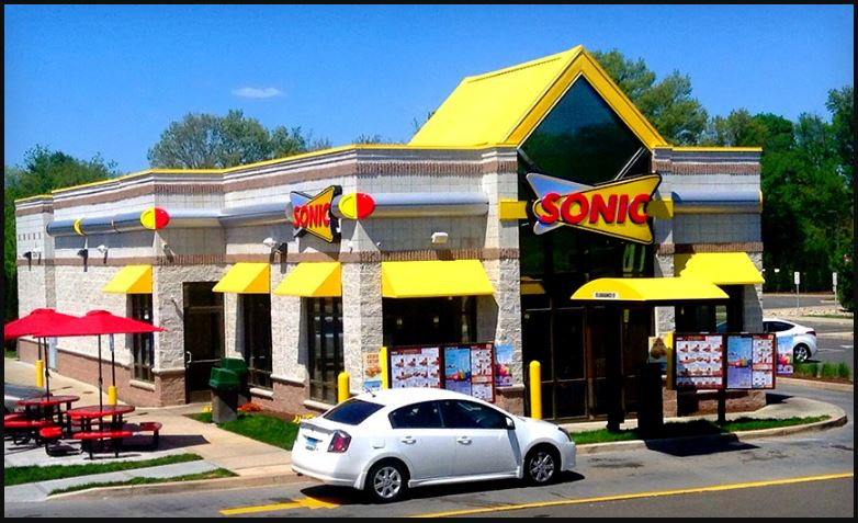 Talk to Sonic Survey for Free Route 44 Coupon Code