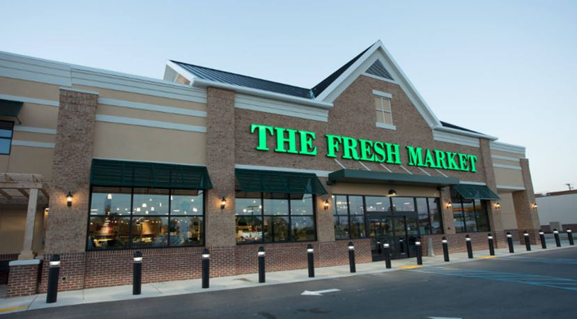 The Fresh Market Customer Satisfaction Survey