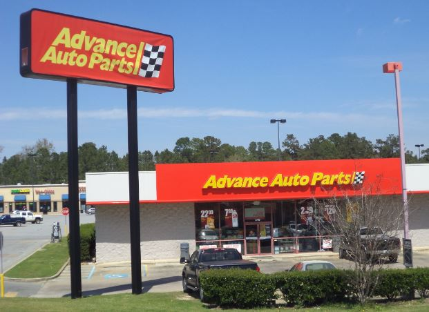 Advance Auto Parts Survey guide