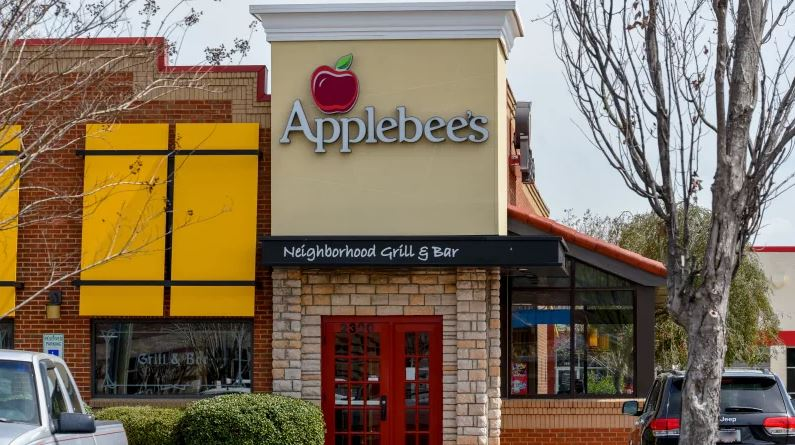Applebees Customer Satisfaction Survey