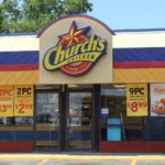 Churchs Chicken Customer Feedback Survey