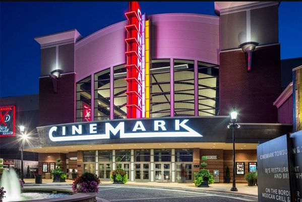 Cinemark Customer Satisfaction Survey