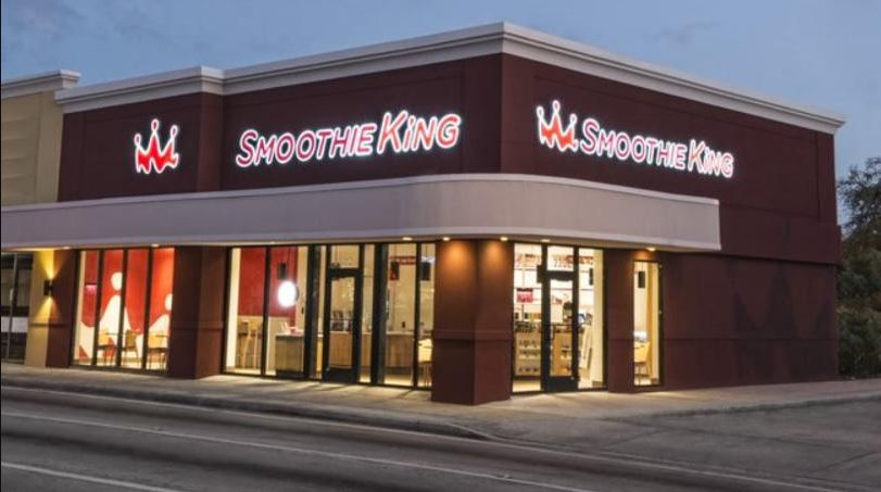 Smoothie King Customer Feedback Survey