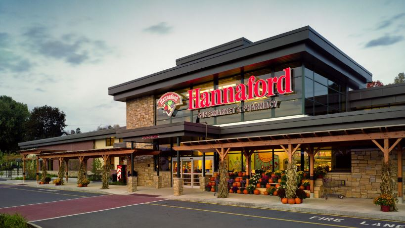 TALK TO HANNAFORD CUSTOMER SATISFACTION SURVEY