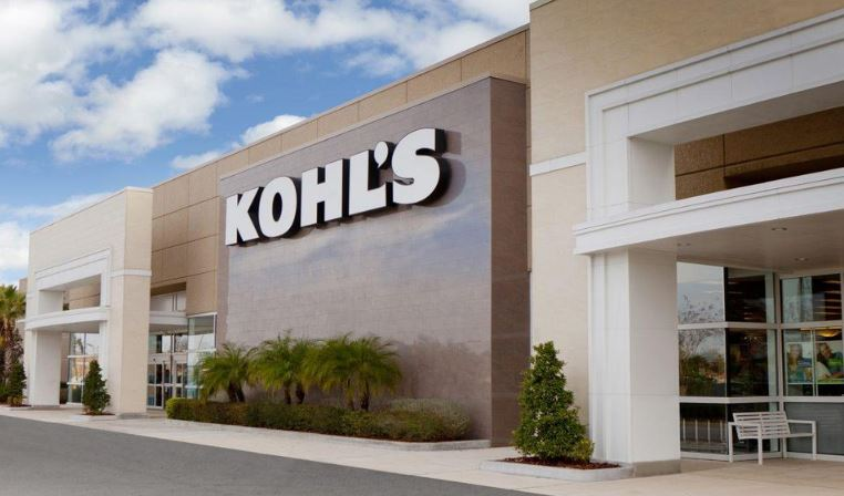 kohls feedback Survey