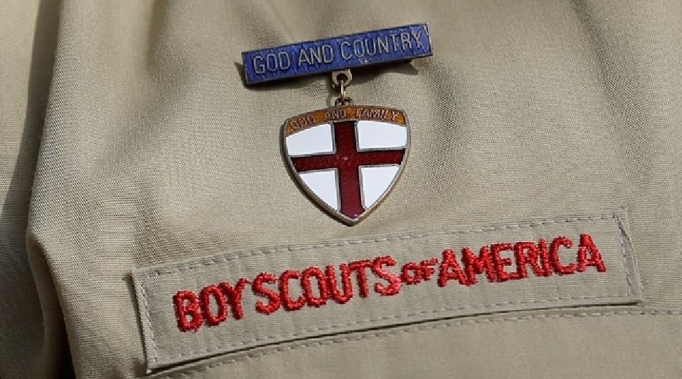 Boy Scouts of America Survey
