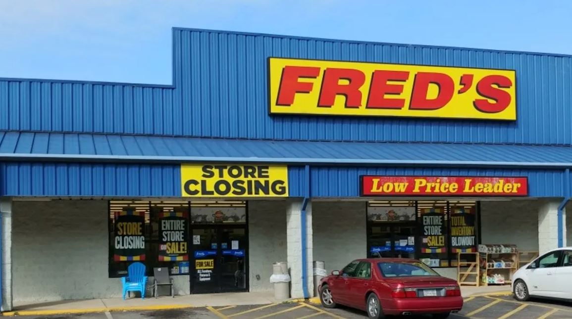 Fred's Super Dollar Sweepstakes