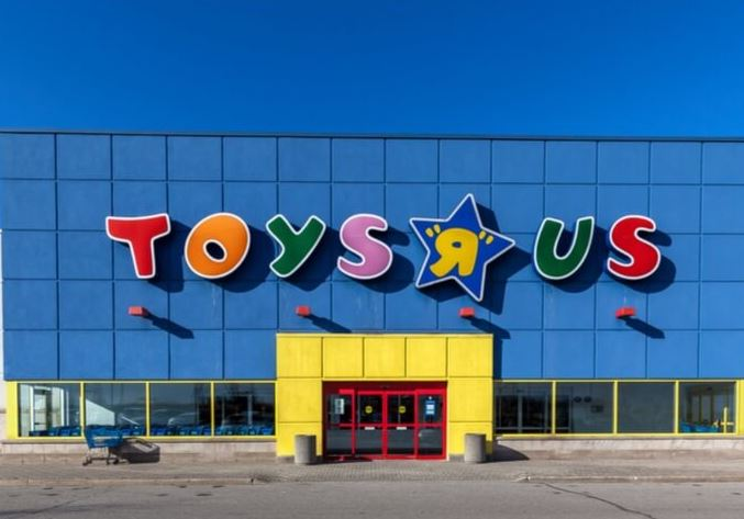 toysrus.com/survey